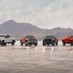 2021 Chevy Silverado Configurations Banner