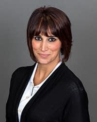 Lucia Sherman