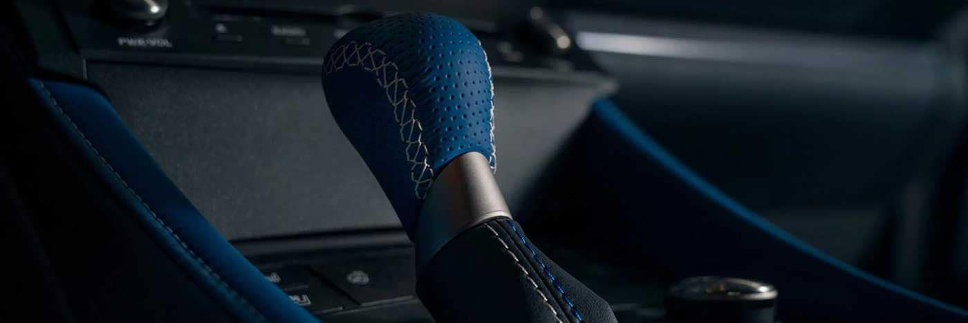 2018 Lexus RCF