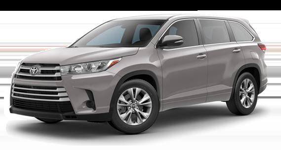 2018 Toyota Highlander
