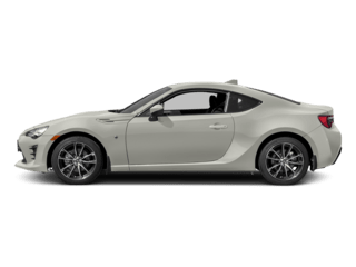 Toyota 86 Model