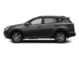 2018 Toyota RAV4 Model
