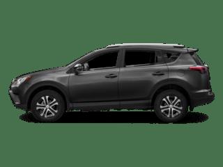 2018 Toyota RAV4 Model