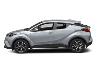 2018 Toyota C-HR Model