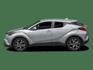 2018 Toyota C-HR Model