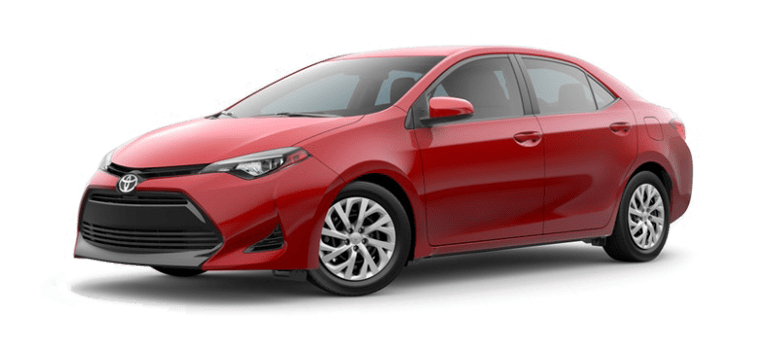 The Difference Between The 2019 Camry And Corolla Lone Star Toyota