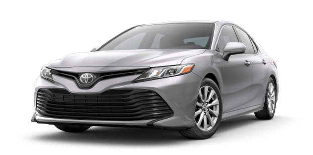 2019 Toyota Camry Price And Configurations Lone Star Toyota Of