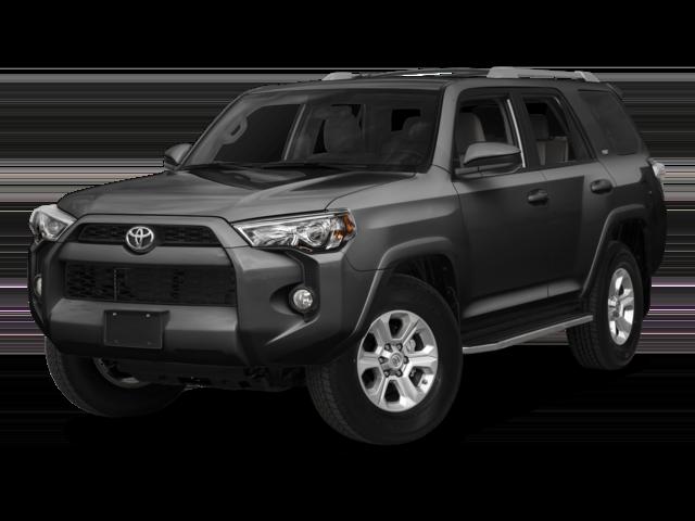 Toyota 4Runner SR5 2WD (SE)
