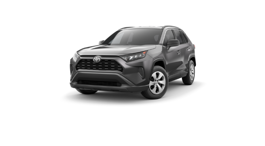 2019 Toyota Rav4 Colors Interior And Exterior Color Options