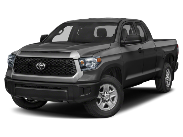 2019 Toyota Tundra 2WD SR Double Cab 6.5