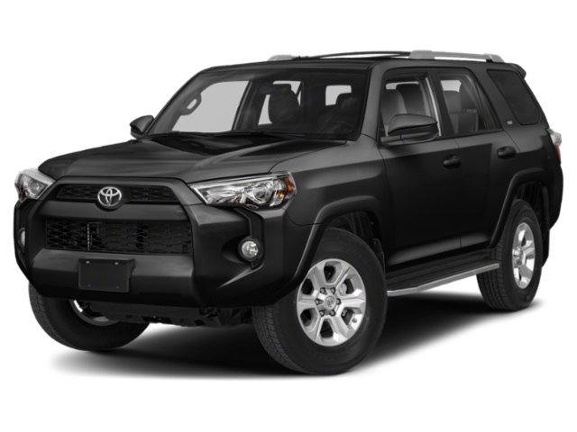 2019 Toyota 4Runner SR5 2WD (SE)