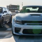 2020 Dodge Charger Trim Levels
