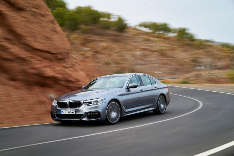 The Top 8 Most Reliable Luxury Cars as of 2019 | Marshall Goldman