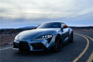 The Newest Car Barrett Jackson 2019 Supra