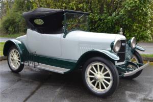 The Oldest Car Barrett Jackson 2019