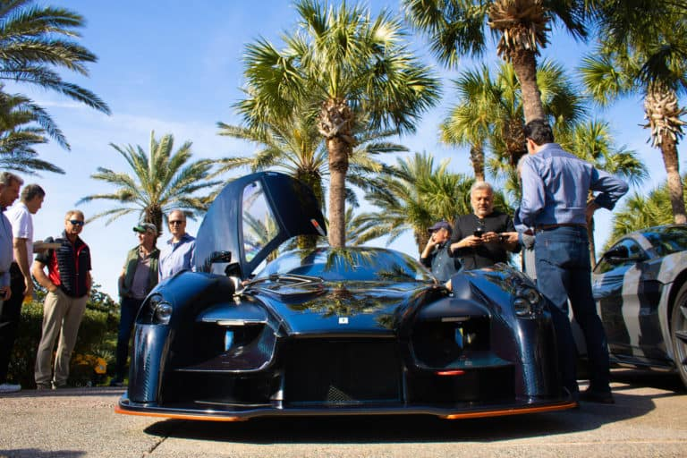 Marshall Goldman Motor Sales | Used Luxury, Exotic & Collectible Cars