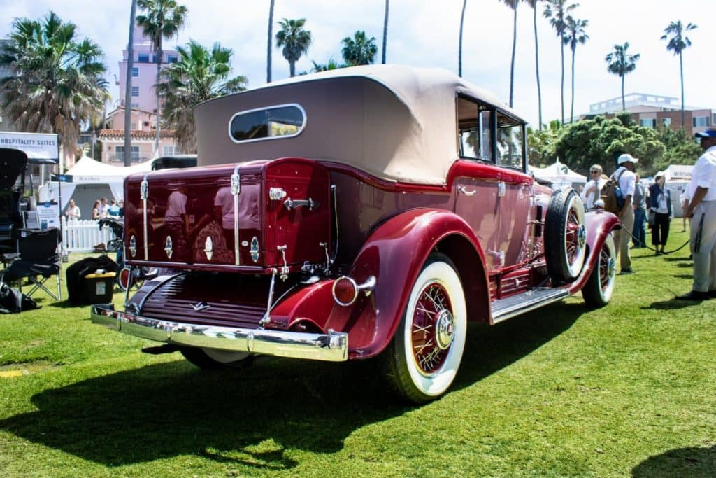 The Difference Between Antique, Vintage \u0026 Classic Cars