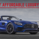 5 Surprisingly Affordable Luxury Convertibles