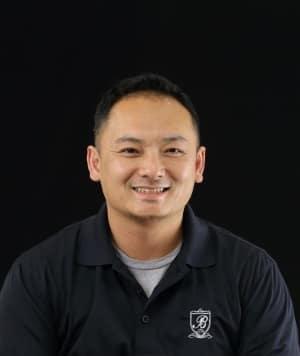 Yong Yang