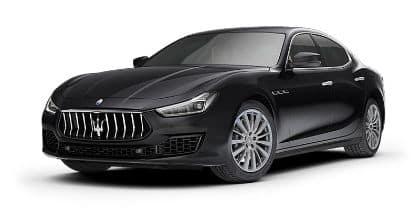 New 2019 Maserati Ghibli