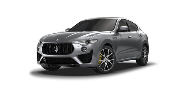 Pre-Owned 2019 Maserati Levante S