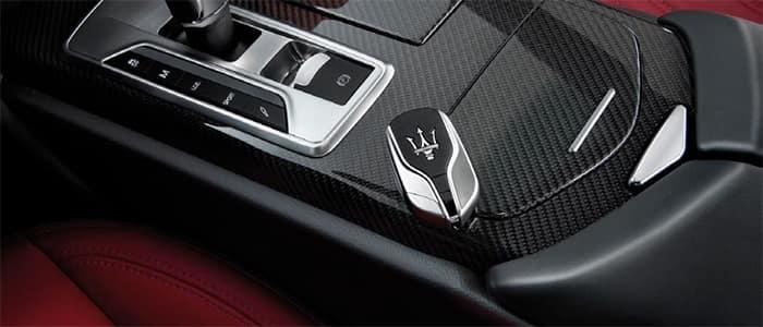 Maserati Key Replacement