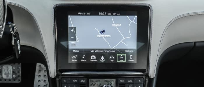 Navigation Updates