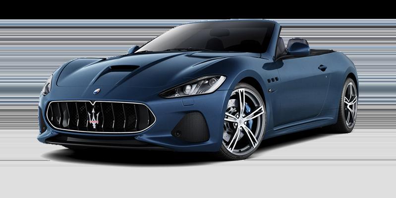 2020 GT Convertible