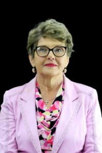 Ilona Miller