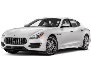 New 2019 Quattroporte Models