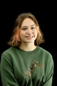 Haley Cutaia