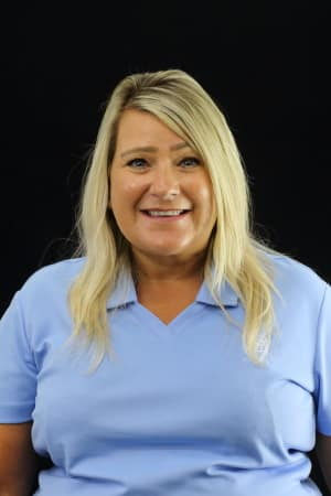 Stacy Metz