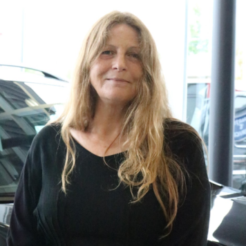 Elizabeth Barrow