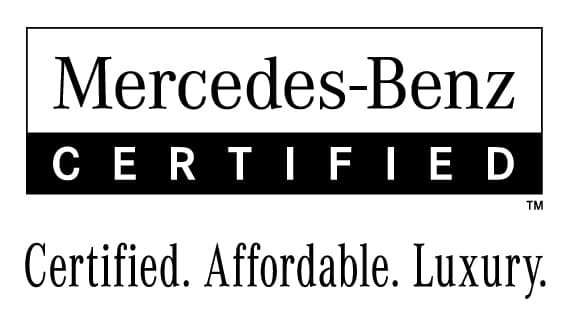 Certified Pre-owned MERCEDES