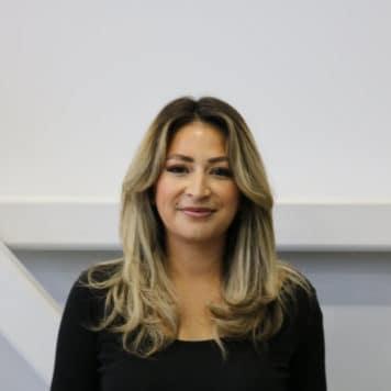 Teresa Parada