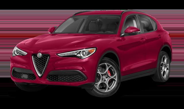 2018 Alfa Romeo Stelvio copy