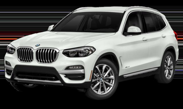 2019 BMW X3 copy