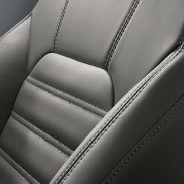 2019 Alfa Romeo Stelvio Seating