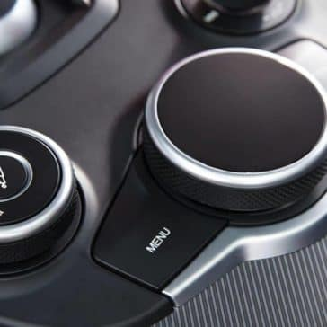 2019 Alfa Romeo Stelvio Features