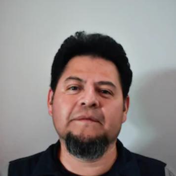 Gerson  Avalos