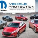 mopar vehicle protection logo