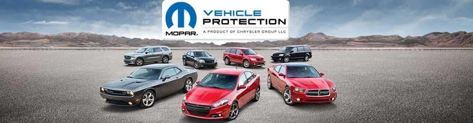 mopar vehicle protection logo