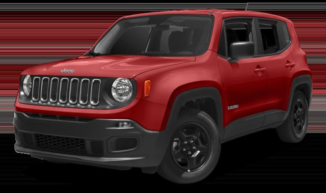 2018 Jeep Renegade copy