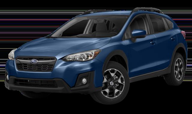 2019 Subaru Crosstrek copy