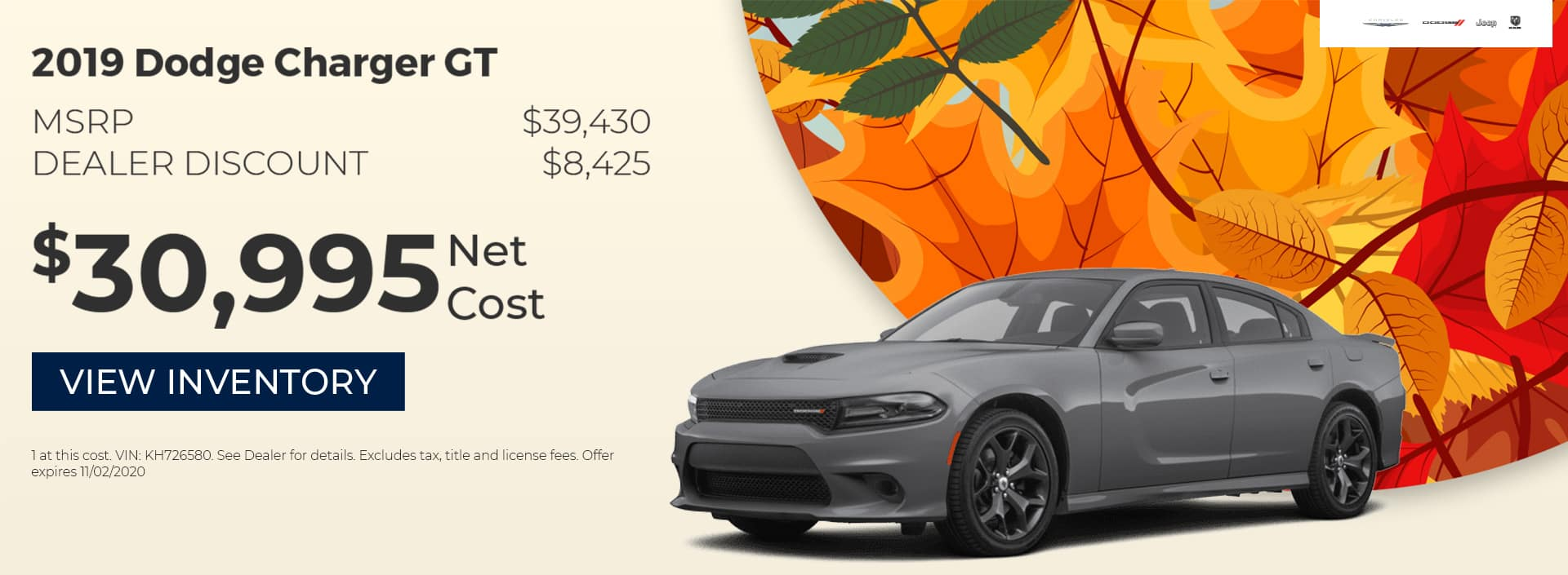 Charger GT_Oct2020