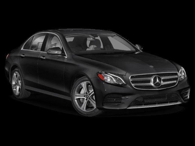 New 2020 Mercedes-Benz E 350