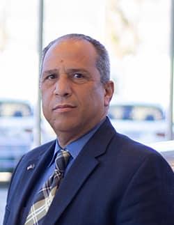 Khaled Gawad