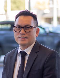 Marc Hung