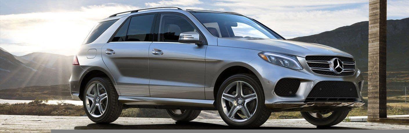 Mercedes Benz Of Arcadia
