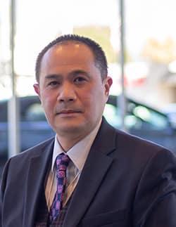 Scott Hong